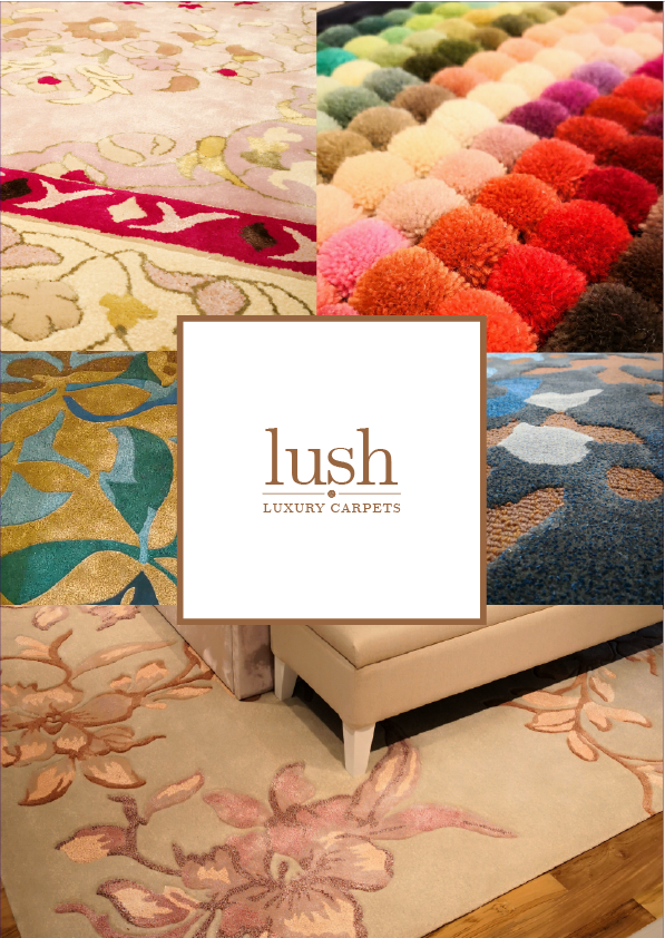 LUSH - luxury carpets